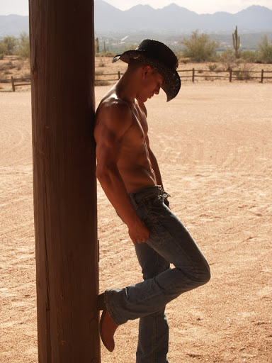 Gay cowboy wild west sex stories