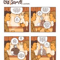 Gaysome: Gaydar