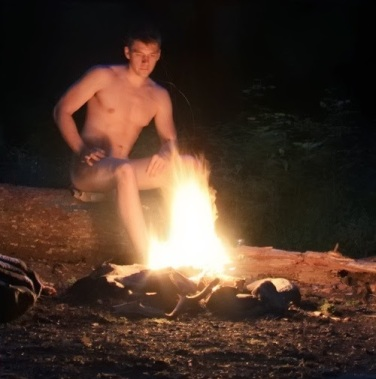 Panties down paddling spank