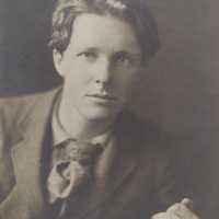 Rupert Brooke's First Time with a Man