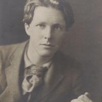 Rupert Brooke's First Time with a Man