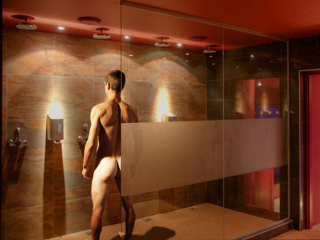 Montreal hetero sex sauna